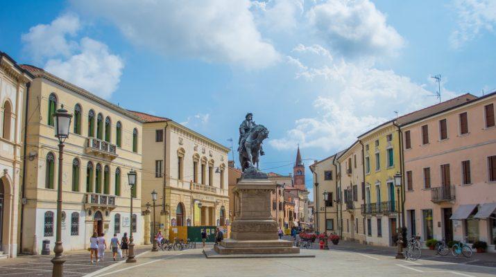 Foto Weekend a Rovigo: mostre, ville e cicchetti