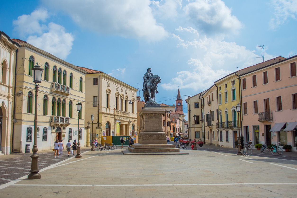 Weekend a rovigo mostre ville e cicchetti gallery for Ville vacanze italia