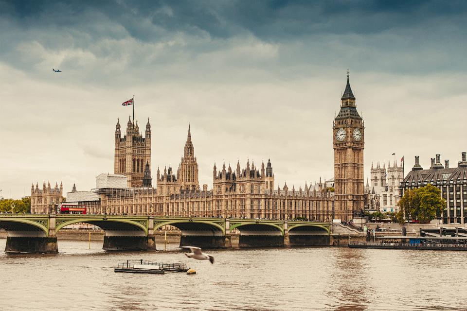 Attacco al Parlamento di Londra. La cronaca del Corriere della Sera - Dove Viaggi