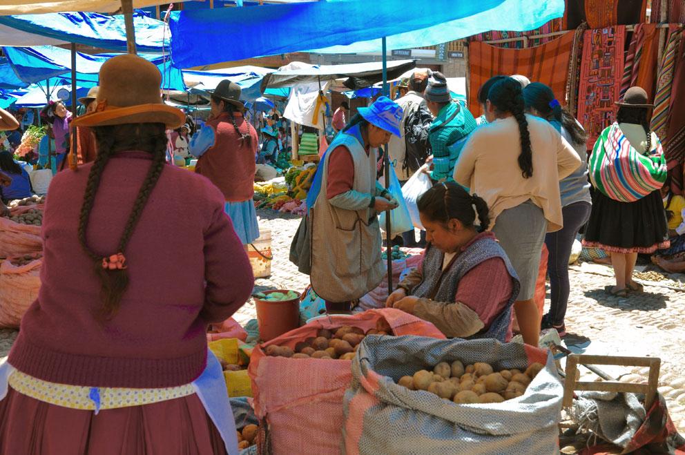 Perù: chef di talento e grande natura