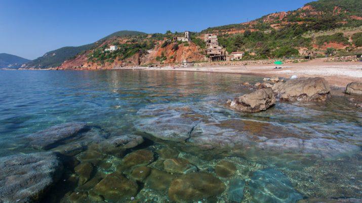 Foto Le spiagge più belle dell'isola d'Elba