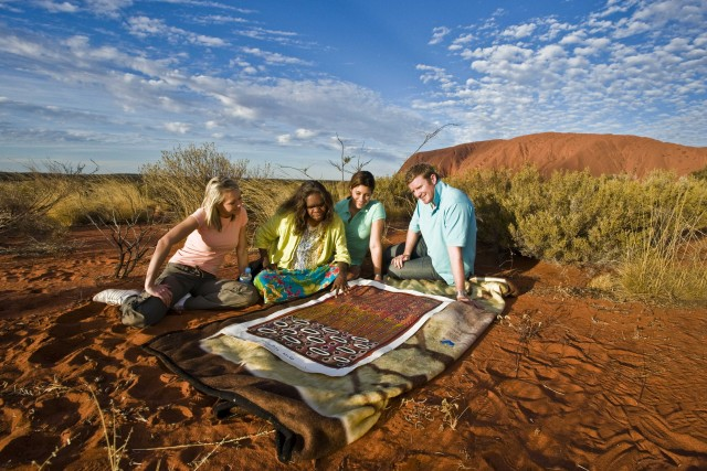 Northern Territory: il cuore selvaggio dell'Australia