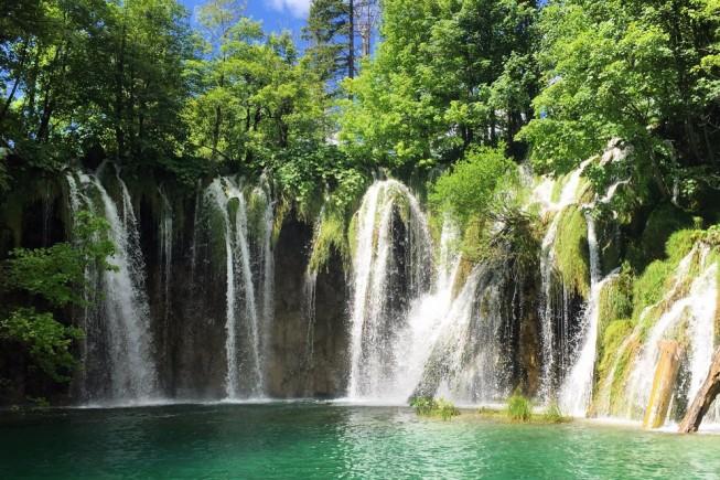 11. Parco Nazionale dei Laghi di Plitvice