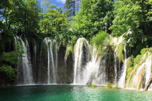 Le quindici meraviglie naturali d'Europa