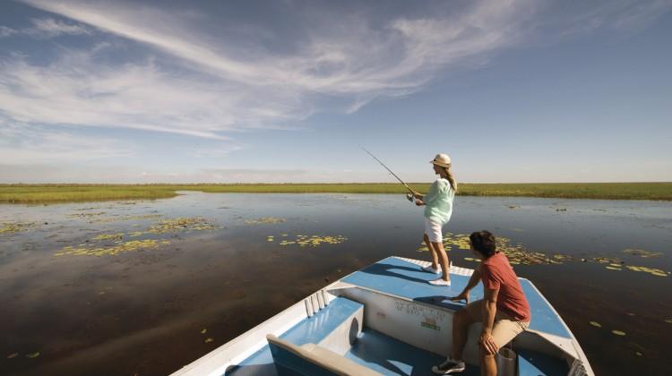 Australia: vini, gite in canoa e battute di pesca. Cinque esperienze da non perdere
