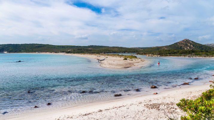 Foto Sardegna e Corsica in catamarano