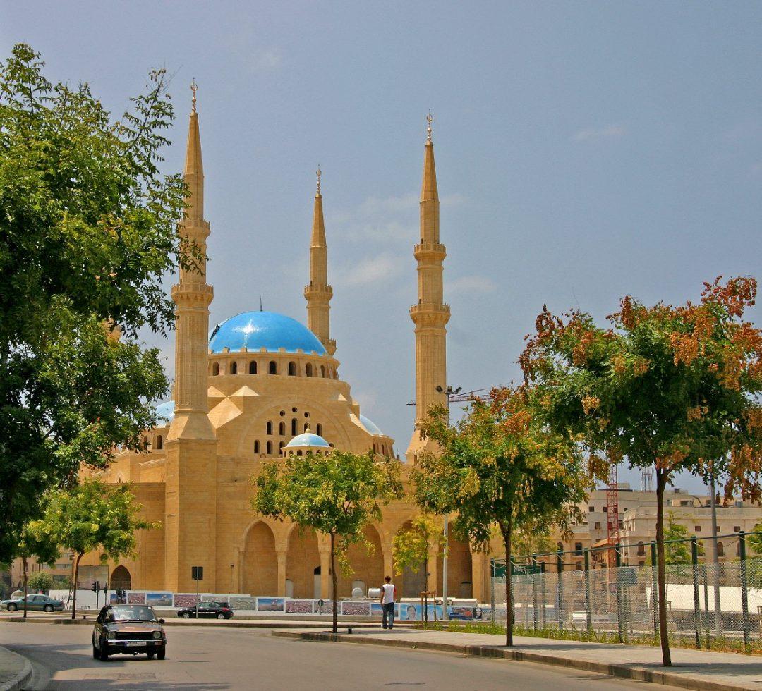Libano: da Beirut a Jabal Moussa