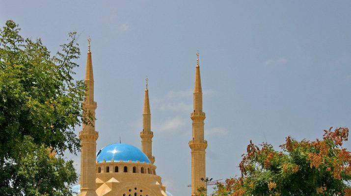 Foto Libano: da Beirut a Jabal Moussa