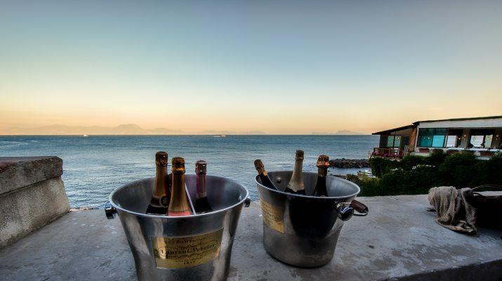 Foto Wine & The city a Napoli
