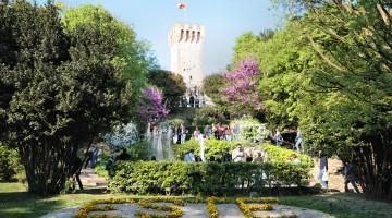 Este in fiore: la primavera in mostra al castello