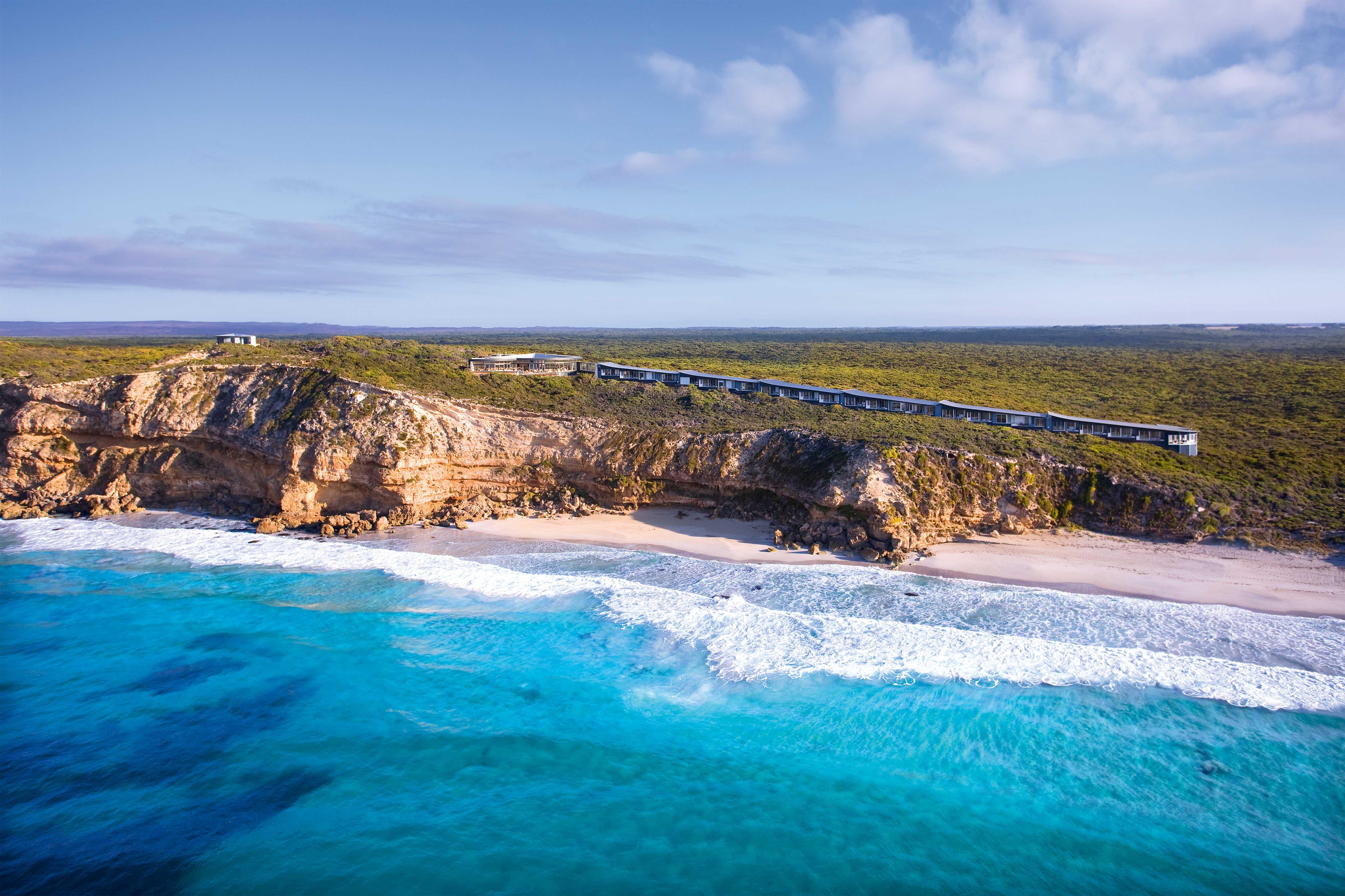 South Australia: i colori del paradiso