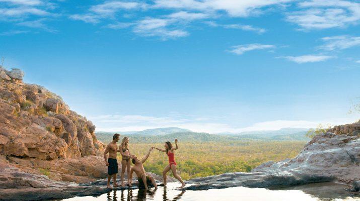 Foto Northern Territory: il cuore selvaggio dell'Australia
