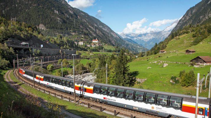 Foto Da Lucerna a Lugano: viaggio nel cuore della Svizzera