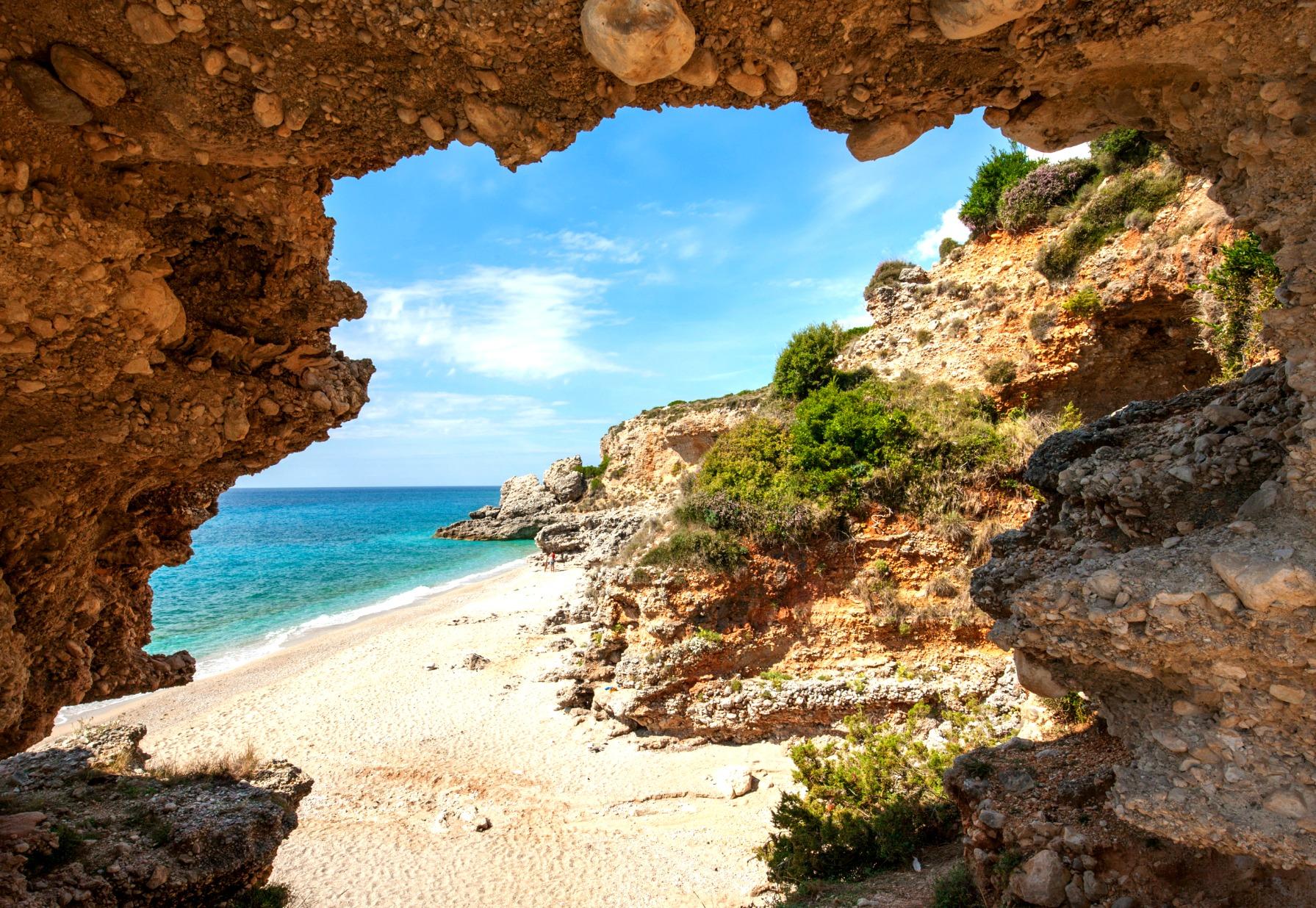 Albania: le spiagge più belle del paese da nord a sud