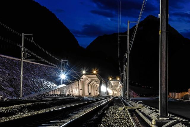 Da Lucerna a Lugano: viaggio nel cuore della Svizzera