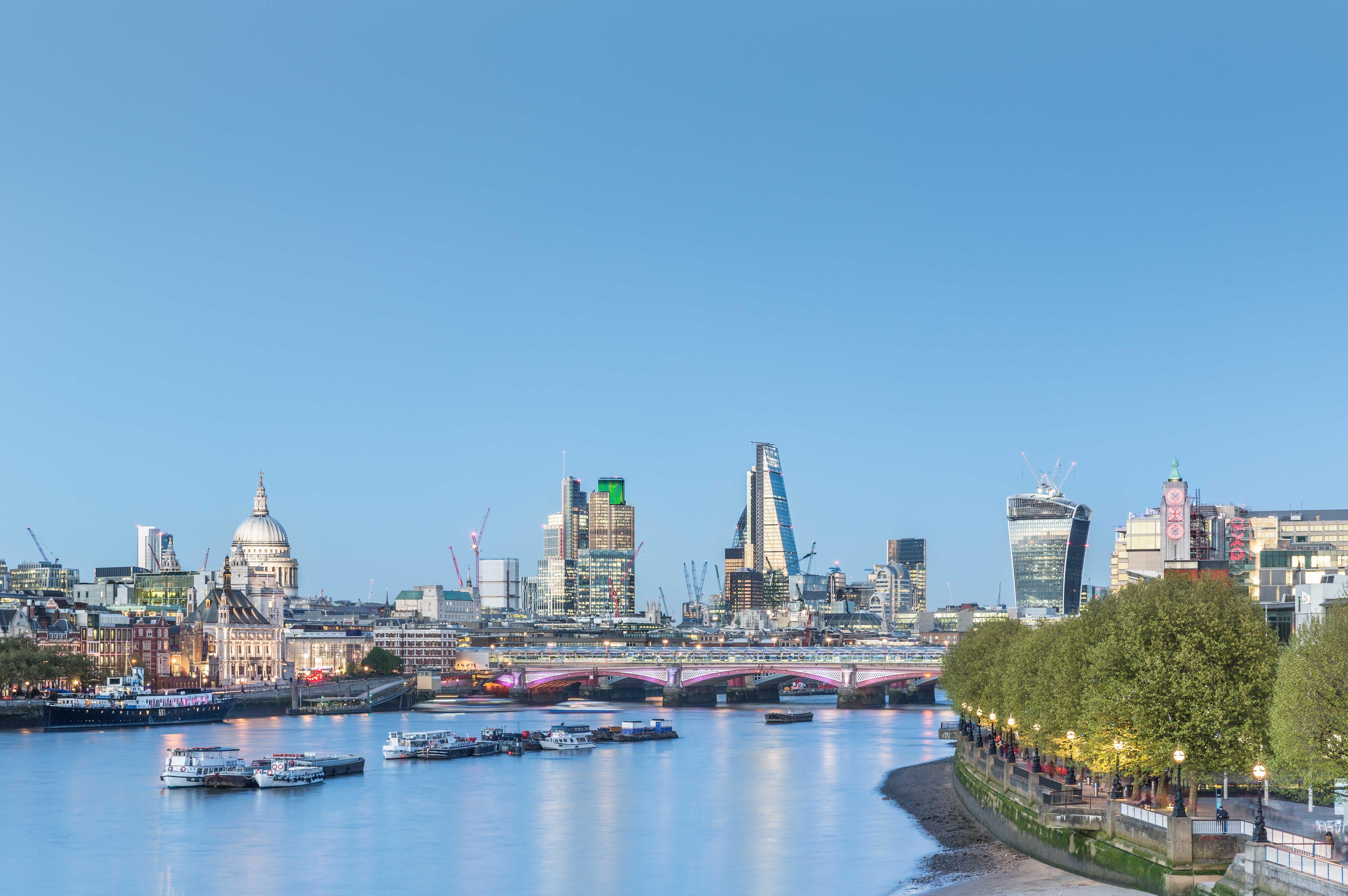 C 39 vita nella brexit londra 30 esperienze nuove e low for Londra dove soggiornare