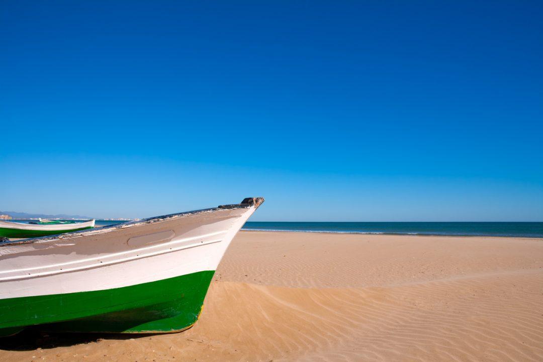 """29 spiagge da sogno: la selezione del """"Telegraph"""""""