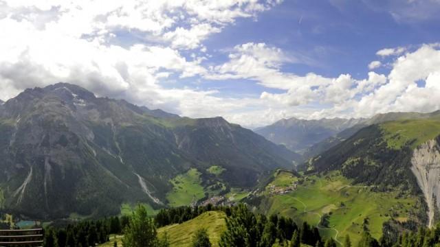 I soldi delle multe andrebbero in favore della tutela delle Alpi nella valle dell'Albula