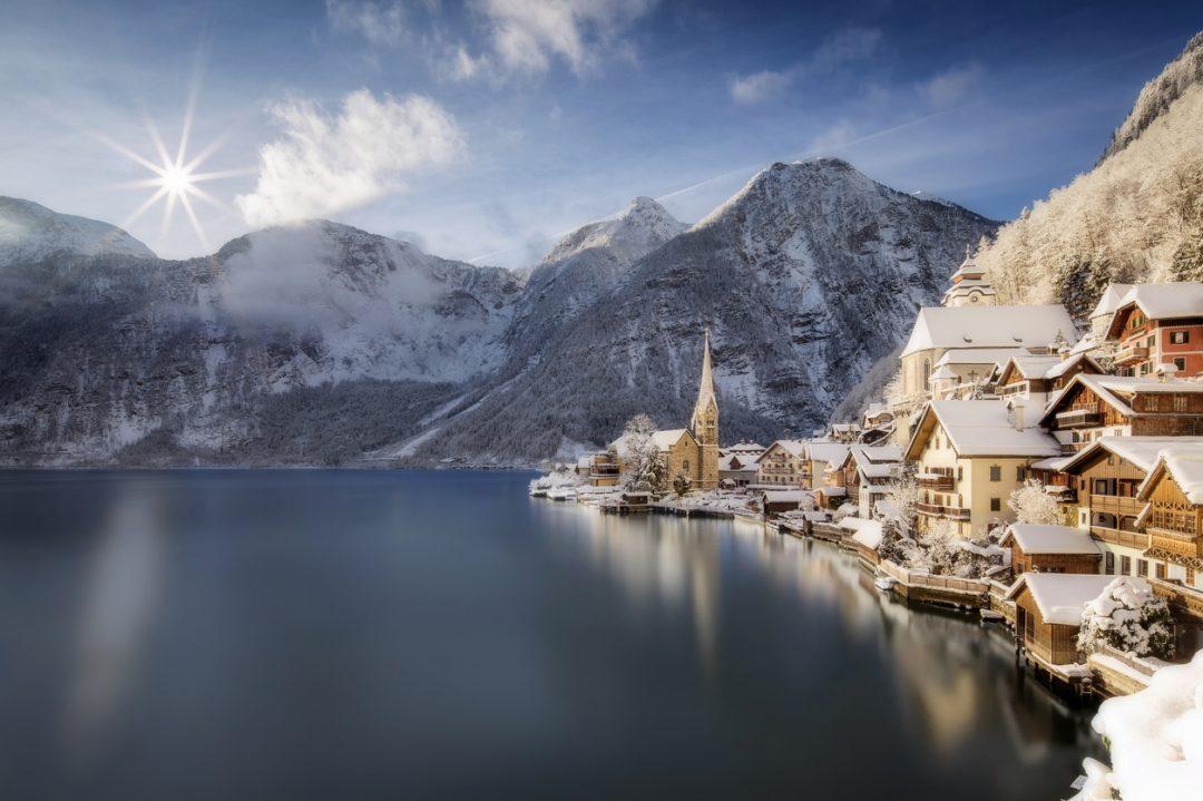 Città e borghi, mete per un weekend romantico in Europa