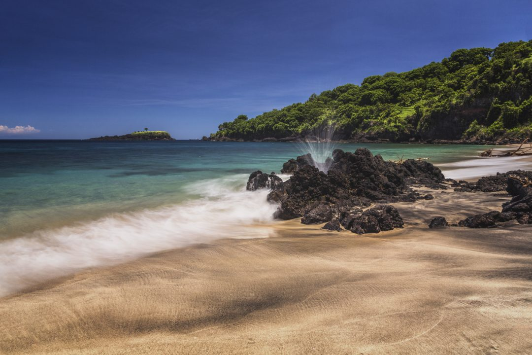 29 spiagge da sogno. Una selezione del Telegraph