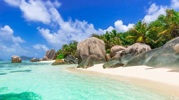 Foto 29 spiagge da sogno. Una selezione del Telegraph