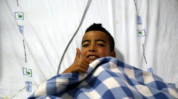 Foto I cuori dei bambini del Marocco