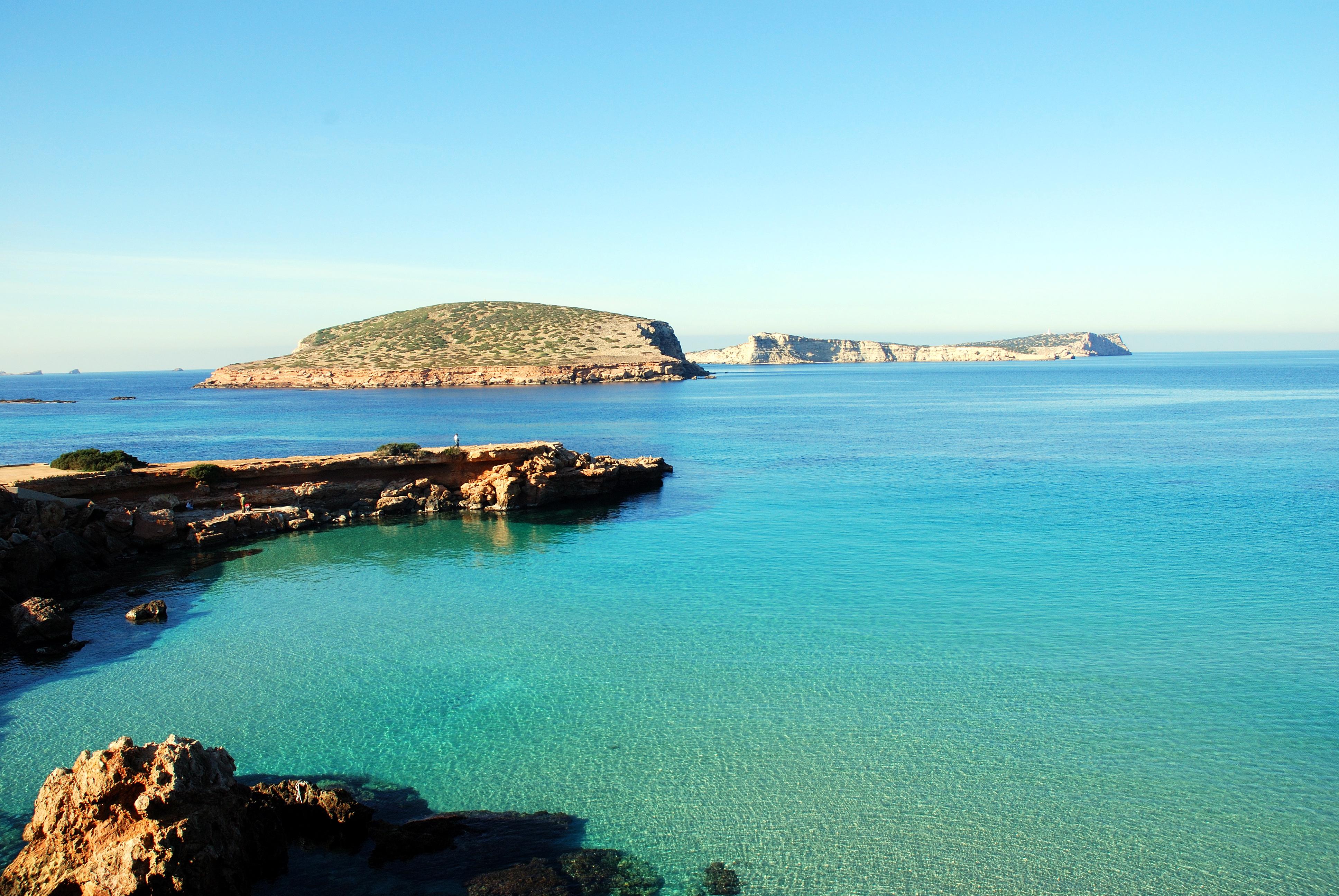 Ibiza: l'isola che fa felici tutti