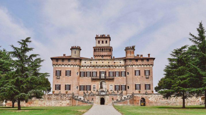 Foto Le 25 dimore storiche più belle d'Italia