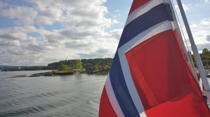 Foto Oslo, Norvegia: festival movida e bambini, l'estate sul fiordo
