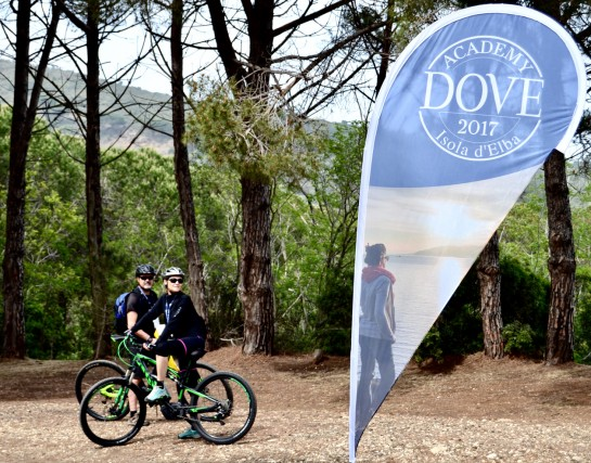 Dove Academy all'Elba