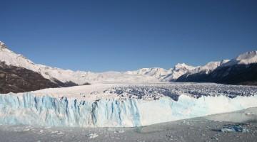 Glaciares—Calafate