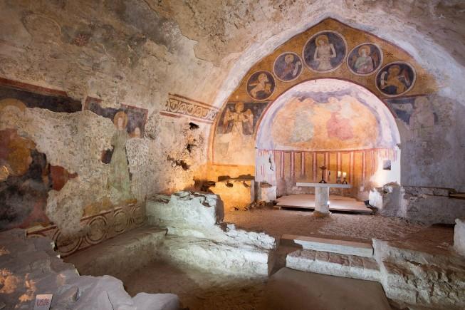 Narni-Sotterranea-chiesa-santa-maria-della-rupe