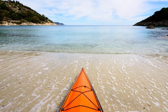 DOVE Travel Issue: all'Isola d'Elba, mare e sentieri