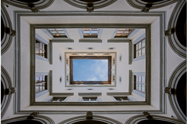 Palazzo Gondi, Firenze 2