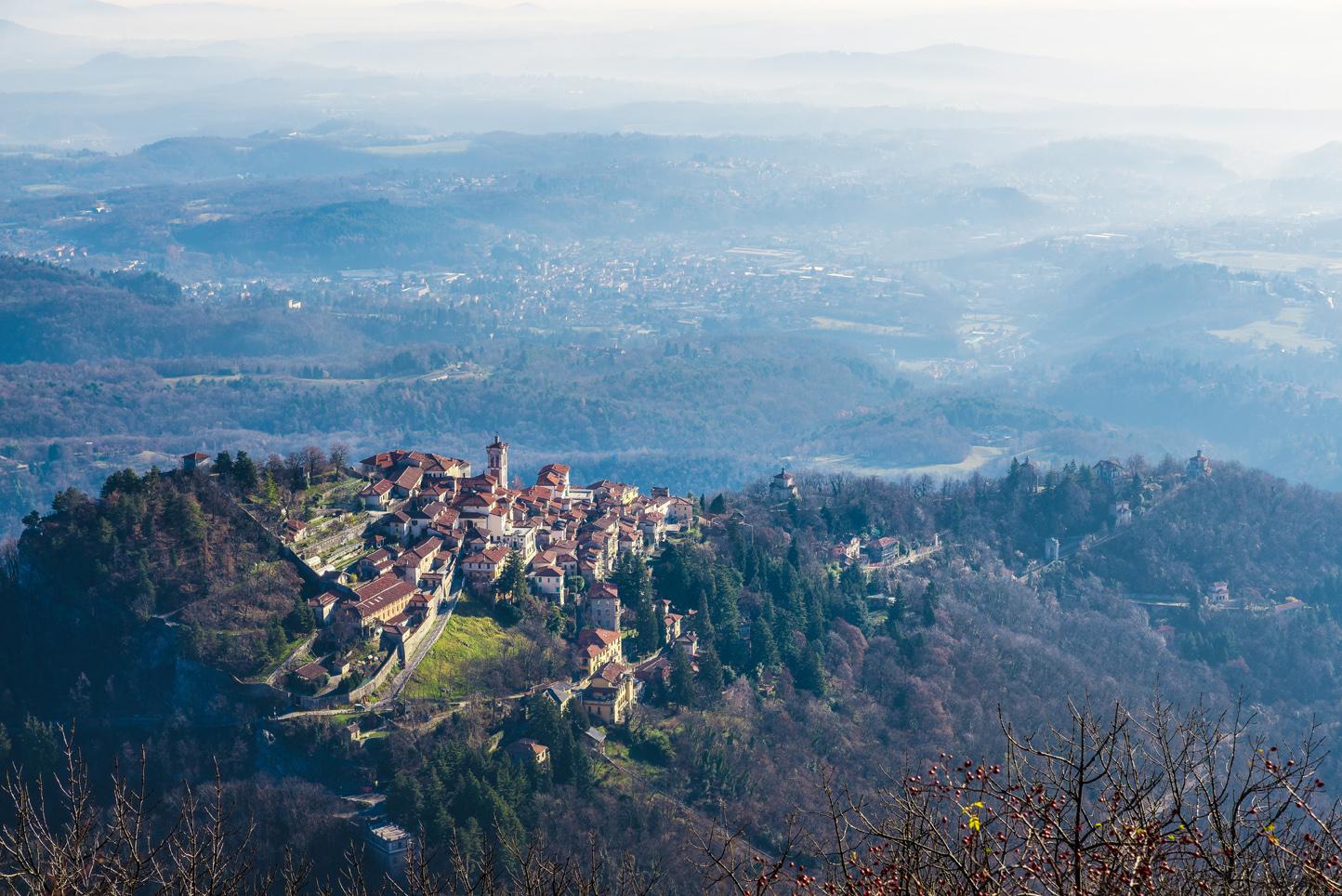 Varese: passeggiate, picnic, spiagge segrete. Weekend all'aria aperta nella terra dei laghi
