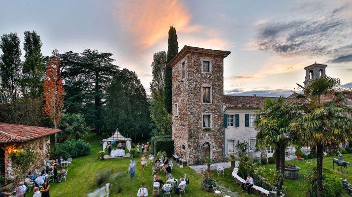 Foto Friuli Venezia Giulia: giro tra castelli e dimore