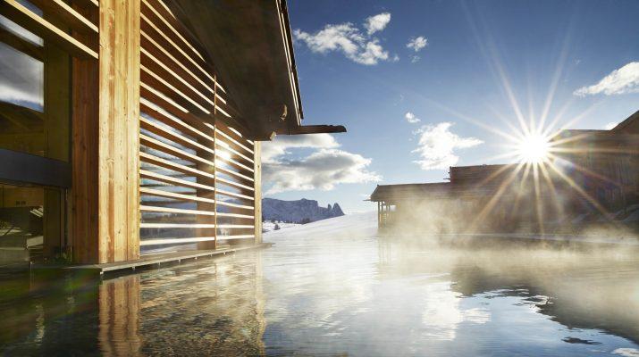Foto DOVE Travel Issue: le migliori Spa per una vacanza benessere