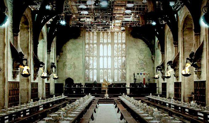 Foto Inghilterra: viaggio nella letteratura, da Jane Austen a Harry Potter