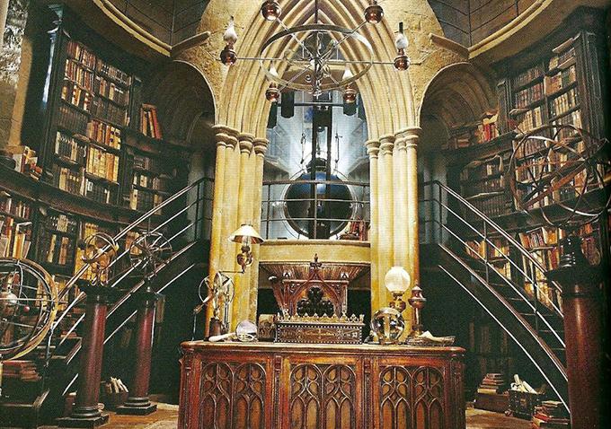 Inghilterra: viaggio nella letteratura, da Jane Austen a Harry Potter