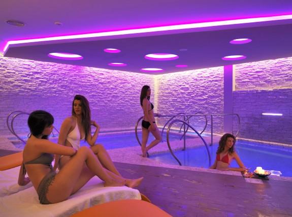 Vacanze in Medi Spa, il top per la remise en forme