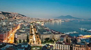 Weekend a Napoli: una passeggiata dal centro storico a Positano