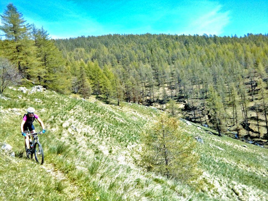 VéloViso: percorsi alla scoperta del Monviso, in bicicletta