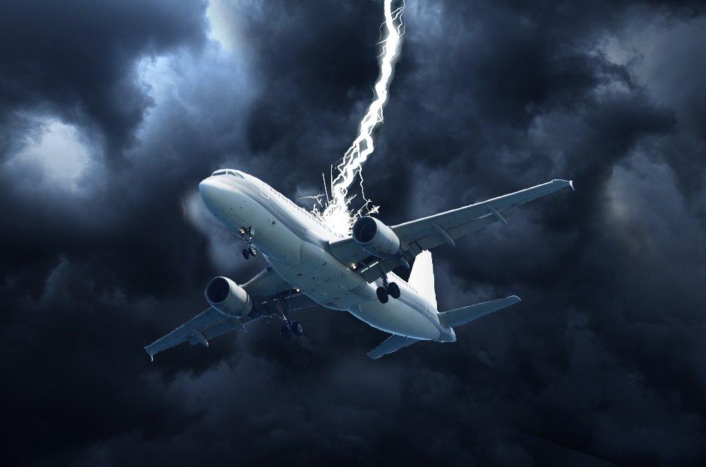 15 cose che (forse) non sapete degli aerei