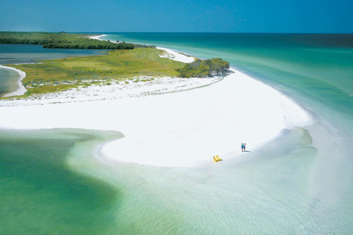 Le 10 spiagge più belle degli Usa