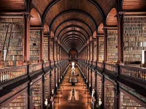 Le biblioteche più belle d'Europa: un viaggio tra architettura e letteratura