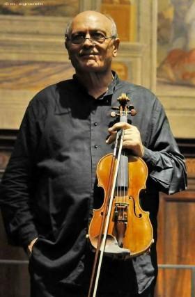 Il Maestro Felice Cusano tra i protagonisti del Gubbio Summer Festival
