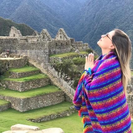 Il sito archeologico inca di Machu Picchu, in Perù,tra le attrazioni internazionali migliori e più visitate al mondo
