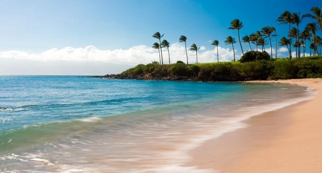 Foto La top 10 delle spiagge più belle degli States