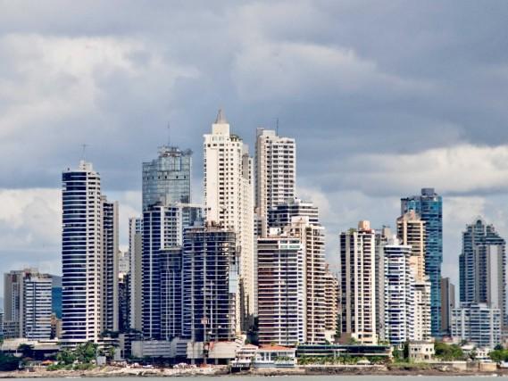 21° POSTO – PANAMA CITY Edifici: 300 Superficie: 2.560 chilometri quadrati