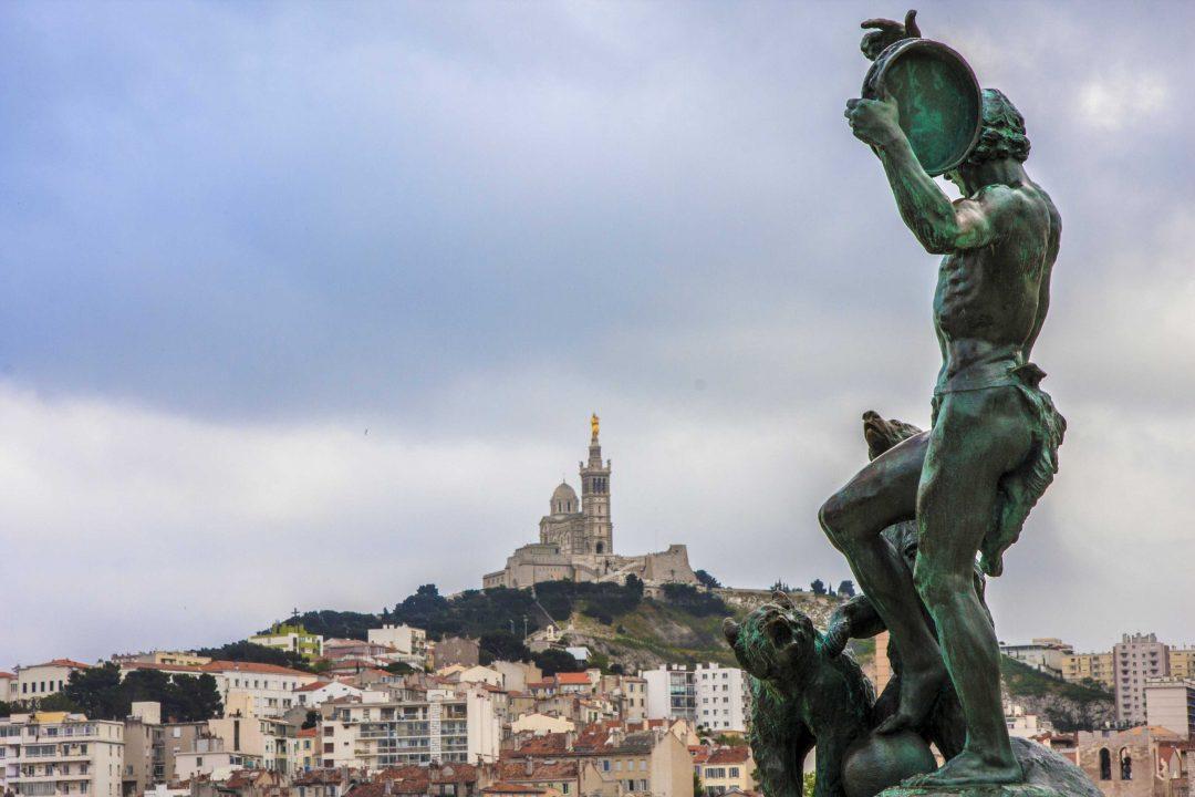 Weekend a Marsiglia: una città che cambia